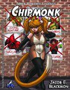 Super Powered Legends: Chipmonk
