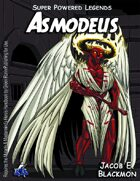 Super Powered Legends: Asmodeus