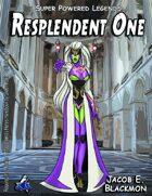 Super Powered Legends: The Resplendent One