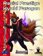 Racial Prestige: Kyubi Paragon