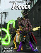 Super Powered Legends: Jobber