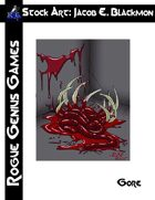 Stock Art: Blackmon Gore