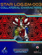 Star Log.EM-003: Collateral Characters