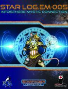 Star Log.EM-005: Infosphere Mystic Connection