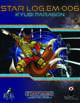 Star Log.EM-006: Kyubi Paragon