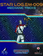 Star Log.EM-009: Mechanic Tricks