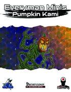 Everyman Minis: Pumpkin Kami