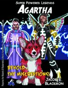 Super Powered Legends: Agartha