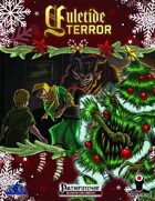 Yuletide Terror