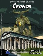 Super Powered Legends: Cronos