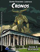 Super Powered Legends: Cronos