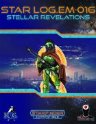 Star Log.EM-016: Stellar Revelations