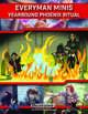Everyman Minis: Yearbound Phoenix Ritual