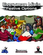 Everyman Minis: Festive Options