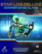 Star Log Deluxe: Zoomer