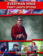 Front Liner's Options