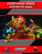 Everyman Minis: Mystery of Music
