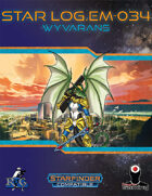 Star Log.EM-034: Wyvarans