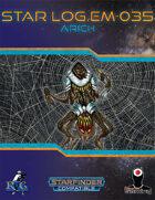 Star Log.EM-035: Arich