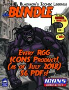 ICONS Iconic Legends Bundle [BUNDLE]