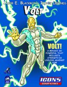 Iconic Legends: Volt