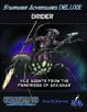 Starfarer Adversaries DELUXE: Drider