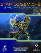 Star Log.EM-042: Stalwart Defender