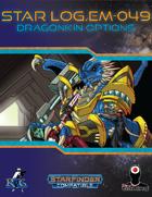 Star Log.EM-049: Dragonkin Options