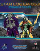 Star Log.EM-053: Combat Feats