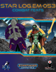 Star Log.EM-053: Combat Feats