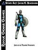 Stock Art: Blackmon Jack of all Trades Vigilante