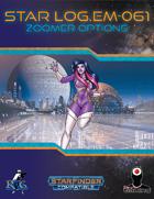 Star Log.EM-061: Zoomer Options