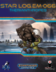 Star Log.EM-066: Therianthropes