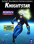 Iconic Legends: Knightstar