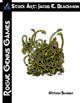 Stock Art: Blackmon Otyugh Swarm
