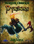 Monster Omnicron: Pyreborn