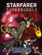 Starfarer Superbundle [BUNDLE]
