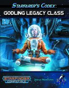 Starfarer's Codex: Godling Legacy Class
