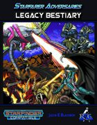 Starfarer Adversaries: Legacy Bestiary FREE PREVIEW