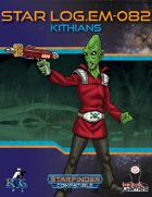 Star Log.EM-082: Kithian