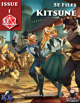 5e Files: Kitsune