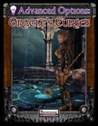 Advanced Options: Additional Oracle Curses