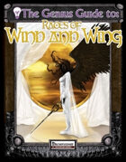 The Genius Guide to Races of Wind and Wing