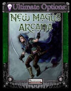 Ultimate Options: New Magus Arcana