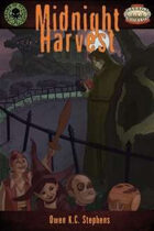 Call of Cthulhu: Midnight Harvest - Savaged!