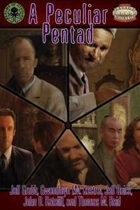Call of Cthulhu: A Peculiar Pentad - Savaged!