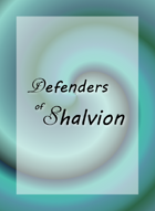 Defenders of Shalvion