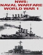 Naval Warfare WW1 (Data Card Edition)