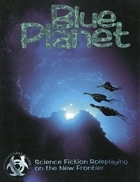 Blue Planet Rulebook (First Edition)