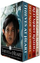 The Valley of Ten Crescents (Box Set: Books 1-3)